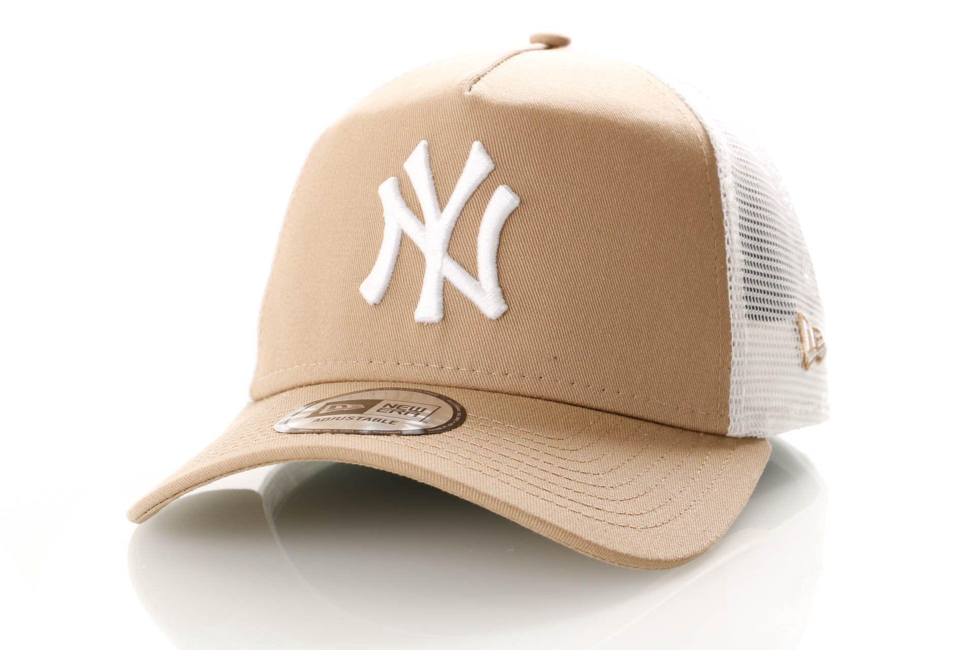 Afbeelding van New Era Trucker Cap New York Yankees LEAGUE ESSENTIAL TRUCKER 11946169