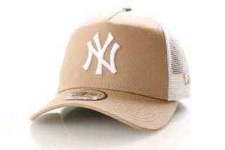 Foto van New Era Trucker Cap New York Yankees LEAGUE ESSENTIAL TRUCKER 11946169