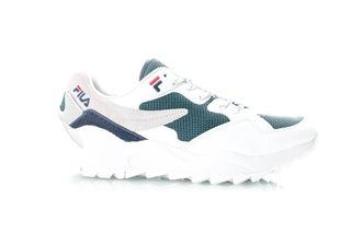 Foto van Fila Vault Cmr Jogger Cb Low 1010588 Sneakers White / Atlantic Deep