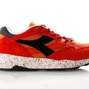 Diadora Eclipse Premium 501175092 Sneakers Red Clay