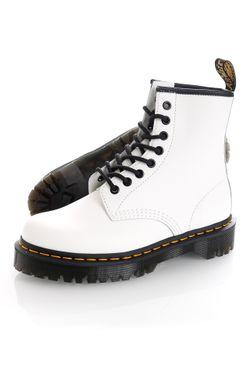 Afbeelding van Dr.Martens Boots 1460 Bex White Smooth 26499100