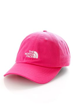 Afbeelding van The North Face Dad Cap Norm Hat Mr Pink NF0A3SH3WUG