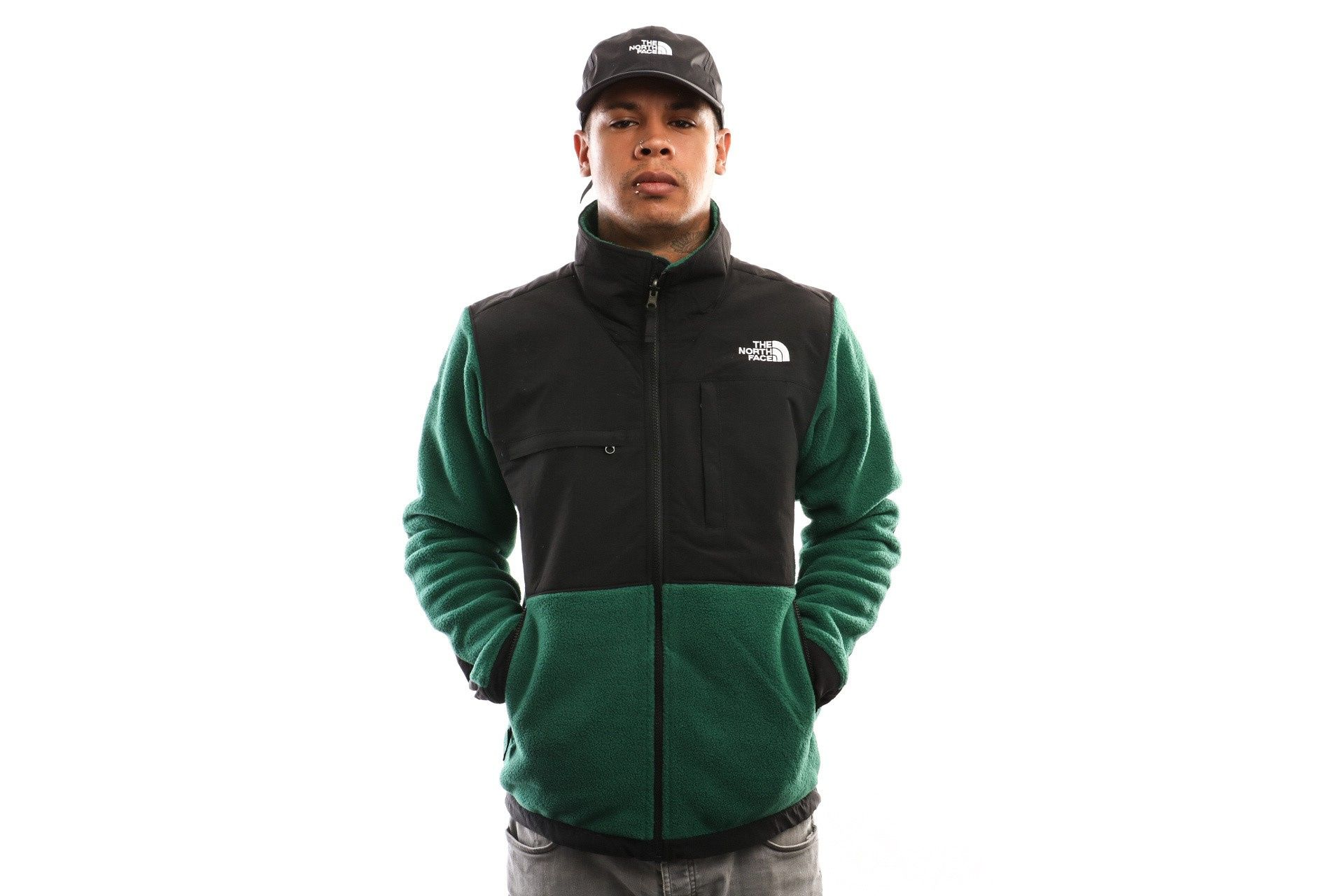 Afbeelding van The North Face Denali Jacket 2 NF0A4QYJNL Jas Evergreen