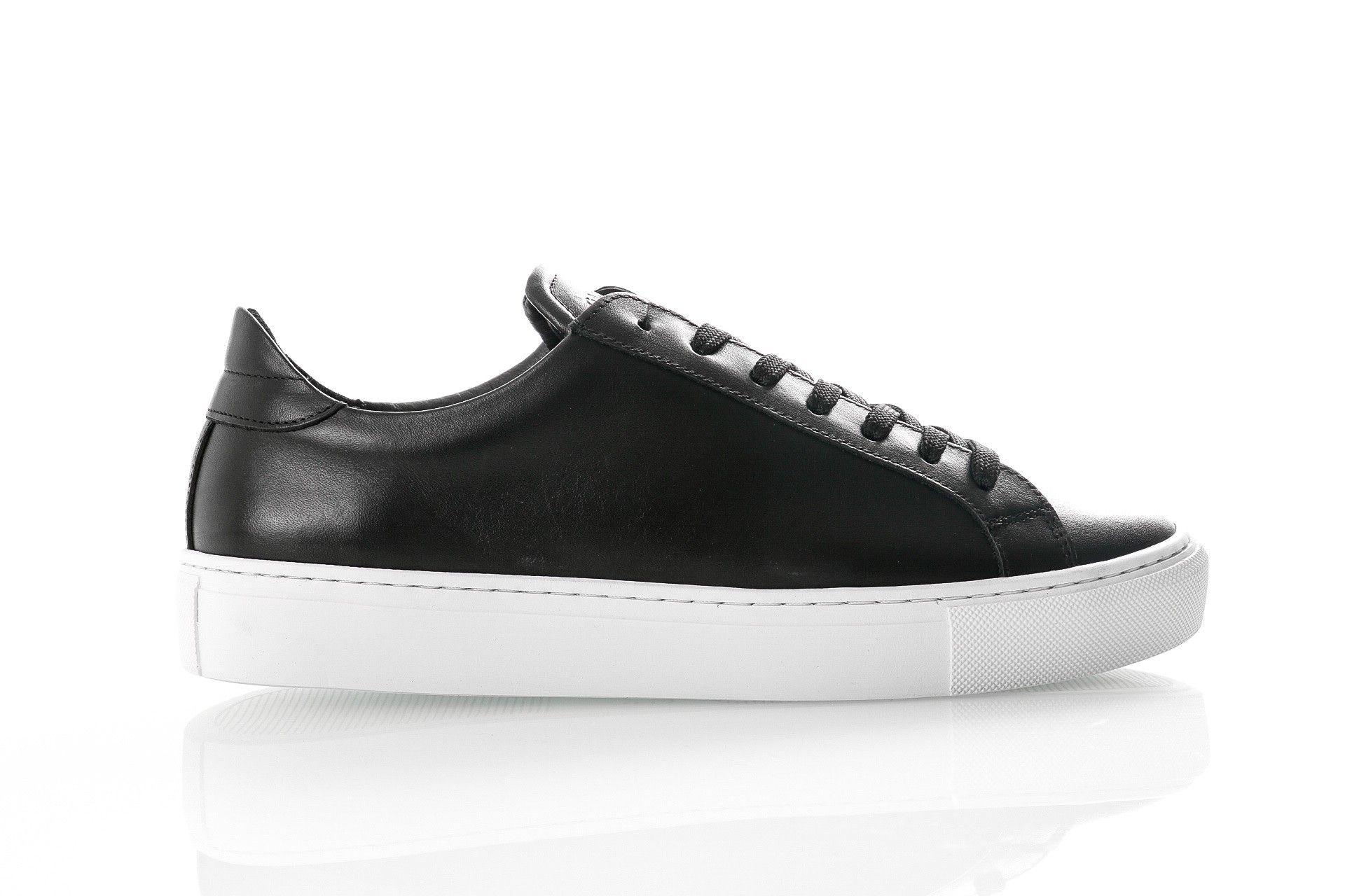 Afbeelding van Garment Project Type Gp1772-999 Sneakers Black