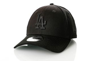 Foto van New Era Dad Cap Los Angeles Dodgers LEAGUE ESSENTIAL 9FORTY 80636011 (en 12502000)