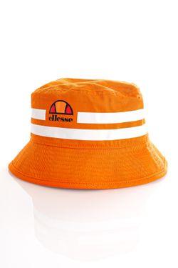 Afbeelding van Ellesse Bucket Hat Lanori Orange SAJA2070