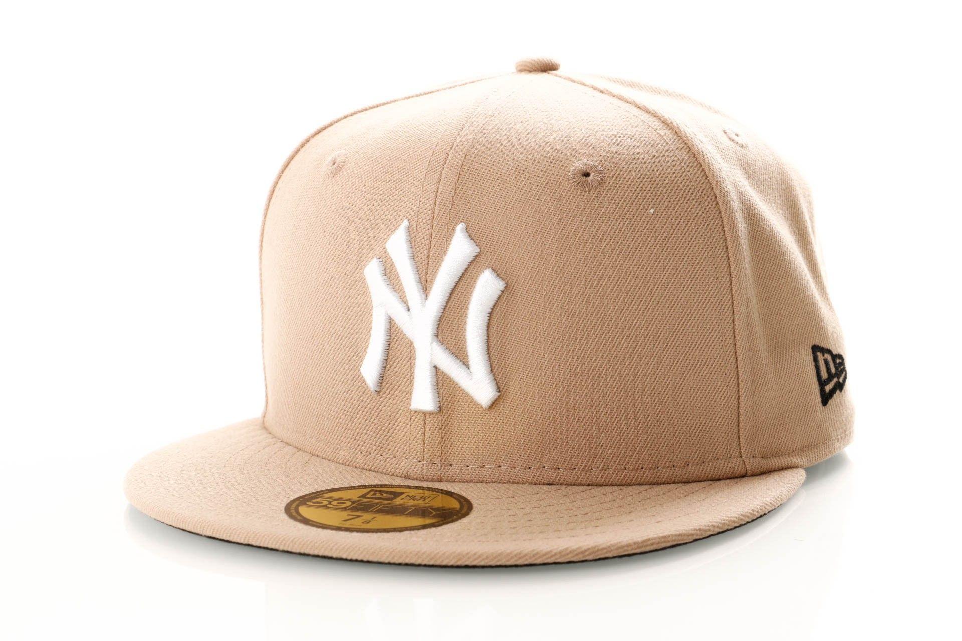 Afbeelding van New Era Fitted Cap New York Yankees Seasonal 11945498
