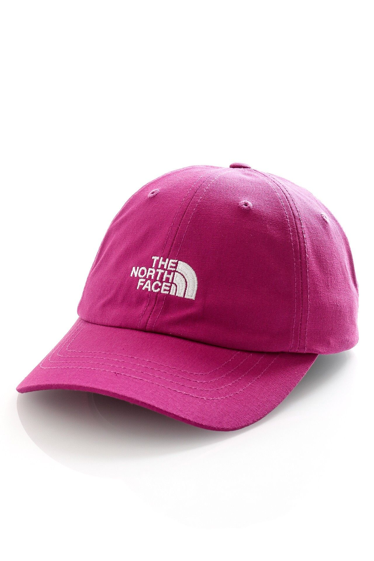 Afbeelding van The North Face Dad Cap Norm Hat Wild Aster Purple NF0A3SH3ZDN