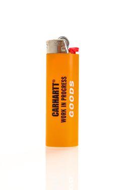 Afbeelding van Carhartt x BIC Goods aansteker oranje I0001270822