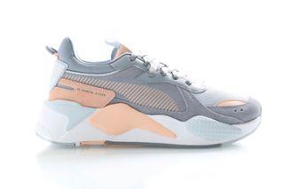 Foto van Puma Sneakers RS-X Reinvent Wn's Tradewinds-Heather 371008 03