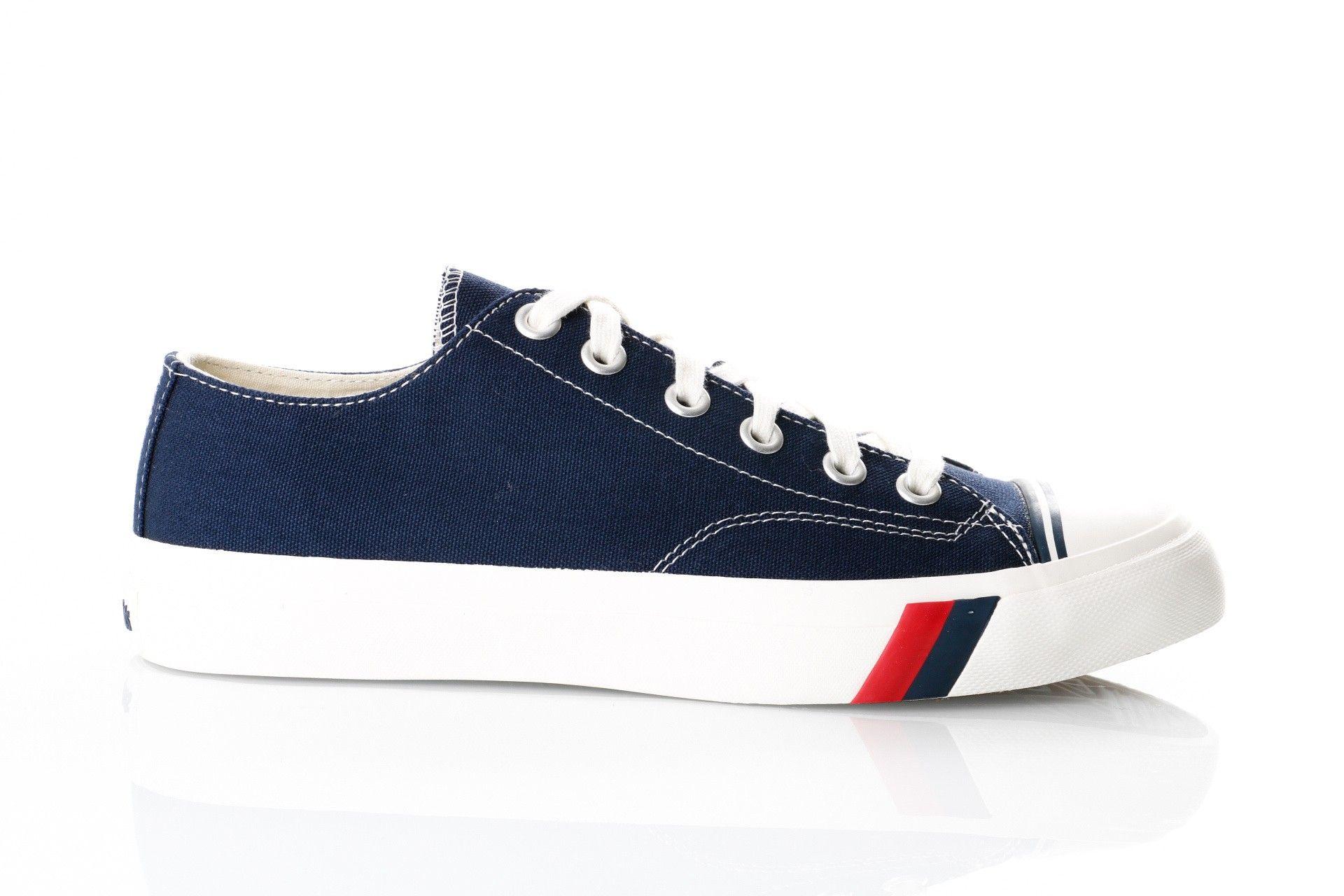 Afbeelding van Pro Keds Royal Lo Pk54467 Sneakers Navy