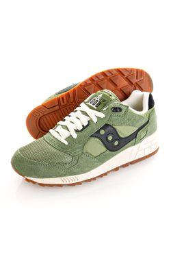 Afbeelding van Saucony Sneakers Shadow 5000 Green S70404-48