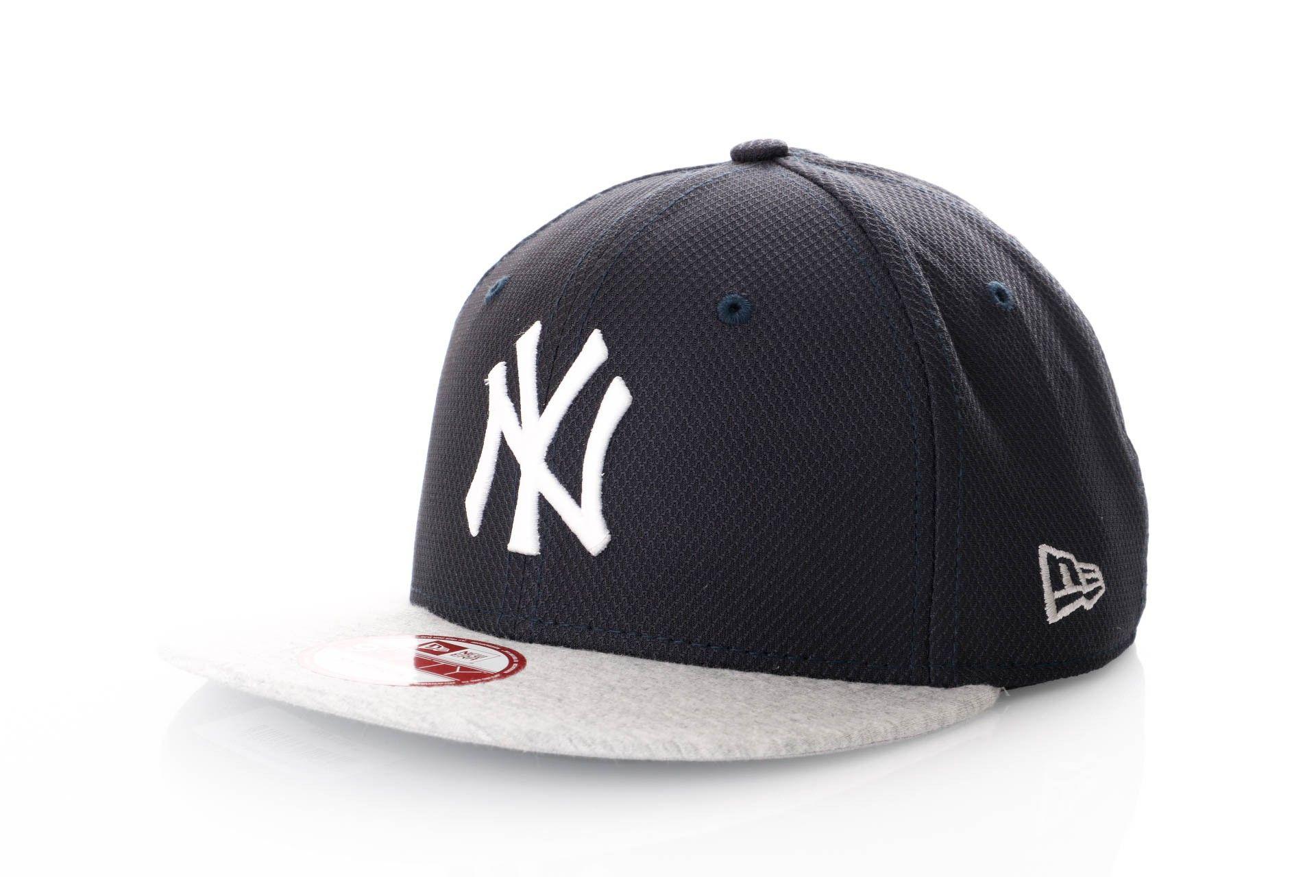 Afbeelding van New Era Snapback Cap New York Yankees jersey diamond