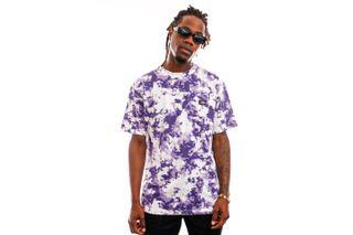 Foto van Dickies T-Shirt Sunburg Tee Purple Gumdrop DK0A4X9PB651