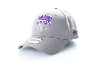 Foto van New Era 11405592 Dad Cap The League Sacramento Kings Official Team Colors