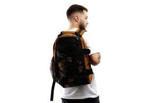 Foto van Carhartt Rugtas Kickflip Backpack Multicolor I006288