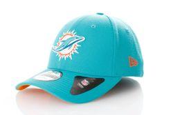 Afbeelding van New Era Dad Cap MIAMI DOLPHINS NFL the league Miami Dolphins 11803408 (10813034)