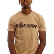 Ellesse T-Shirt Crater Beige SHK12443