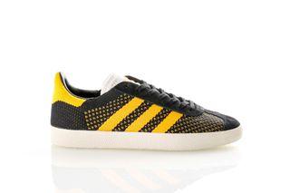 Foto van Adidas Originals Cq2791 Sneakers Gazelle Pk Zwart