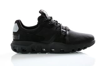 Foto van Timberland Sneakers Urban Exit SockFit Oxford Blackout Mesh TB0A22XK0151
