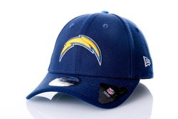 Afbeelding van New Era Dad Cap LOS ANGELES CHARGERS NFL THE LEAGUE LOS ANGELES CHARGERS 10517870