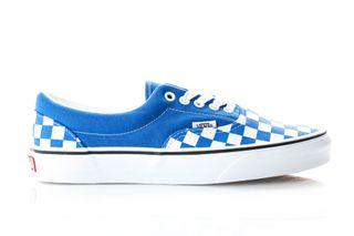 Foto van Vans Sneakers Ua Era (Checkerboard) Lapis Blue Vn0A38Frvou1