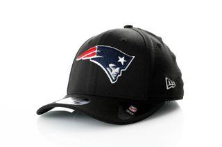 Foto van New Era Snapback Cap New England Patriots Stretch Snap 9Fifty 11871280