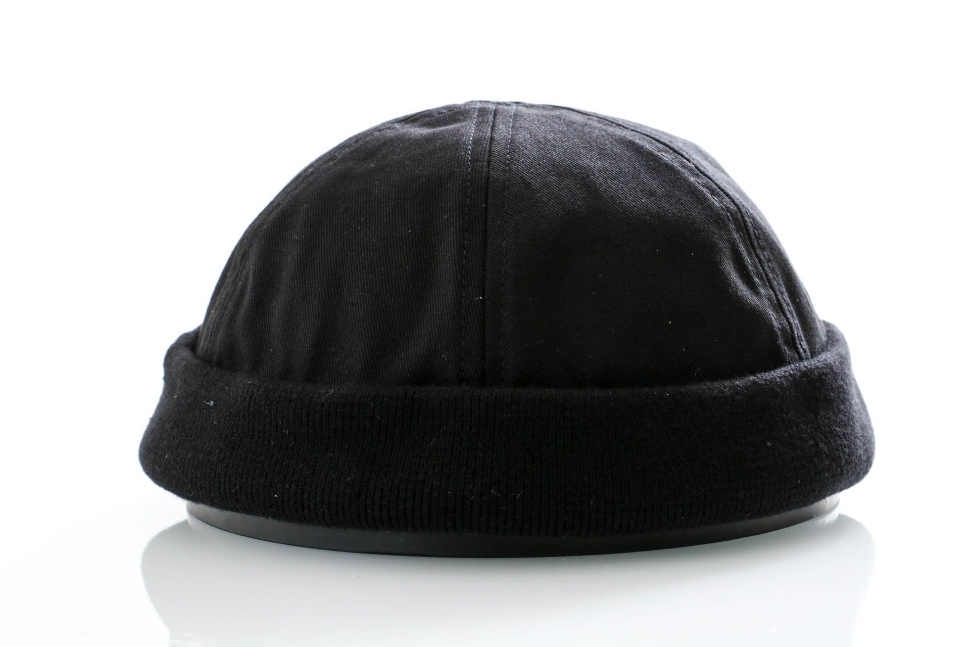 Afbeelding van Tommy Hilfiger Dad cap Tjm Docker Flag Hat Black AM0AM05978
