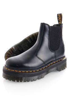 Afbeelding van Dr.Martens Boots 2976 Quad Black Polished Smooth 24687001