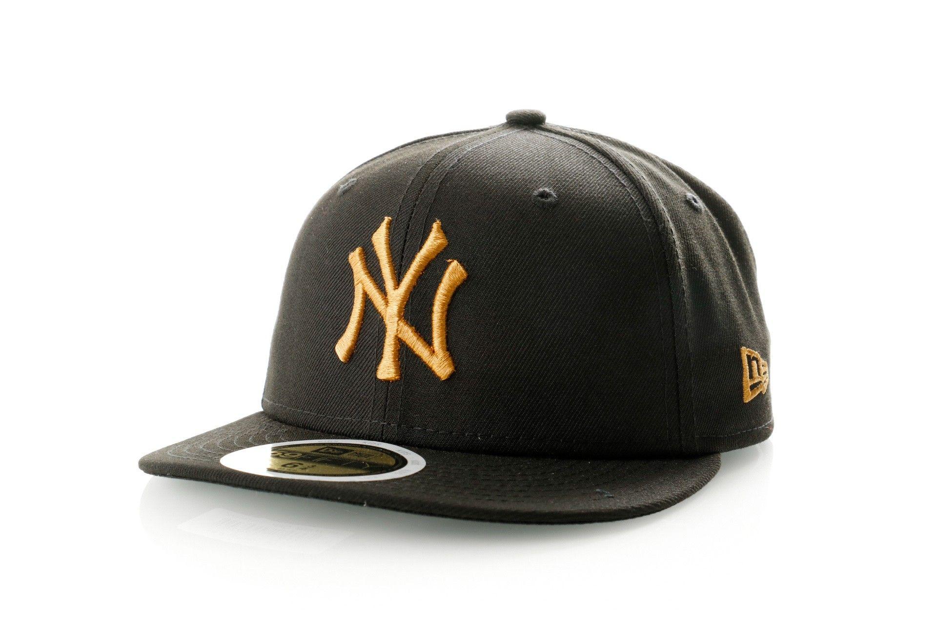 Afbeelding van New Era Fitted Cap New York Yankees Kids League Essential 59Fifty 12145472