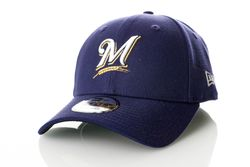 Afbeelding van New Era Dad Cap MILWAUKEE BREWERS MLB THE LEAGUE MILWAUKEE BREWERS 10047533