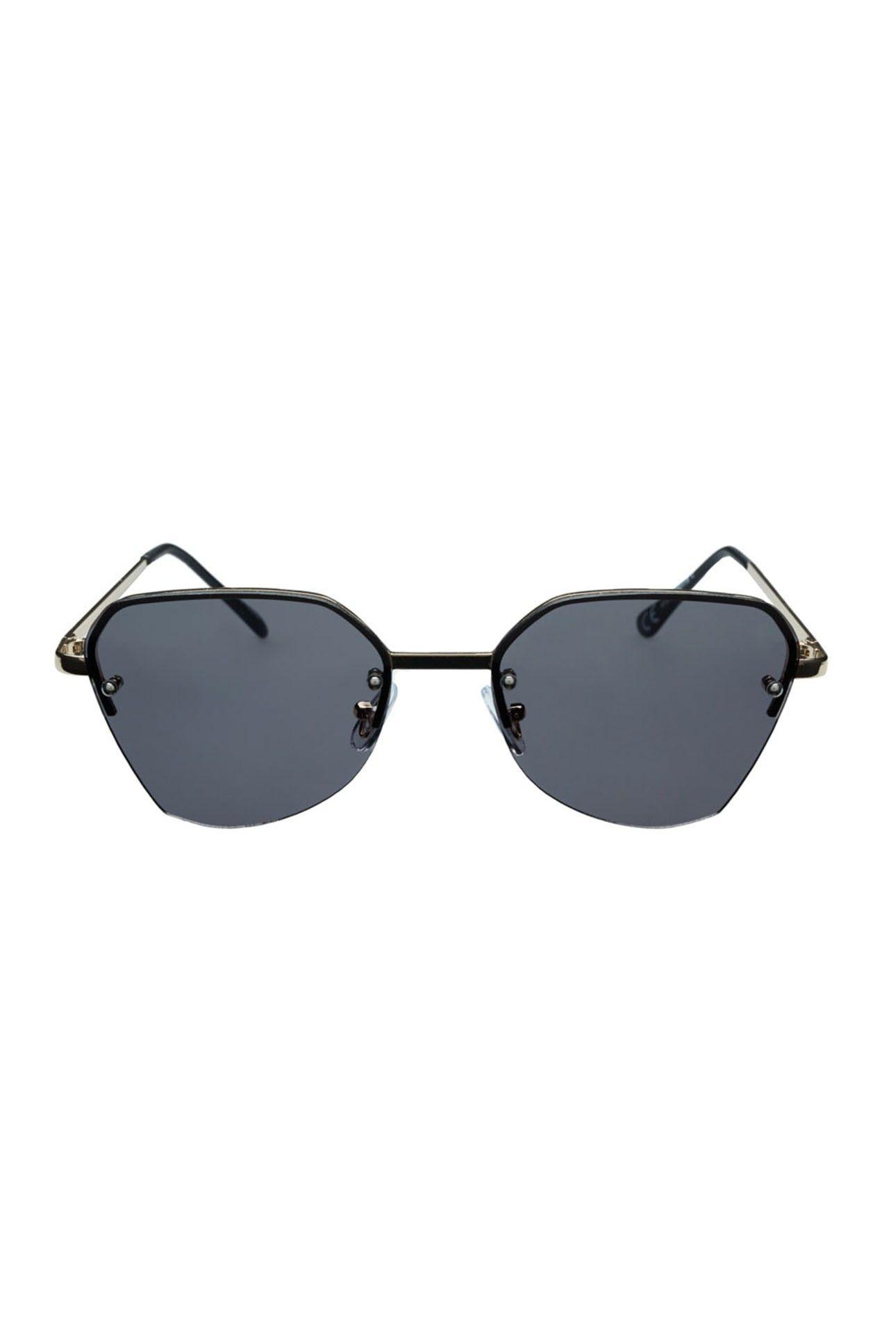 Afbeelding van Icon Eyewear Zonnebril WSM8080118 Pale Gold C