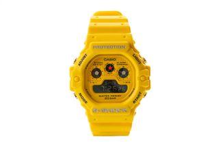 Foto van Casio Horloge Dw-5900Rs Yellow