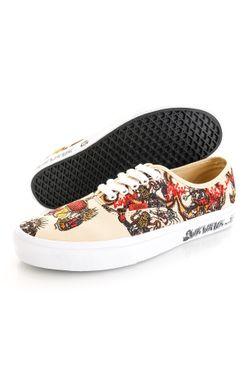 Afbeelding van Vans Sneakers UA Authentic (Otw Gallery) Dwiky Ka VN0A348A40A1