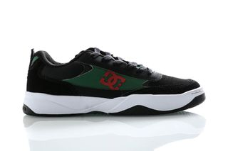 Foto van DC Sneakers Penza Black/Red/Green ADYS100509