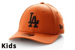 Afbeelding van New Era Dad Cap Los Angeles Dodgers Kids League Essential 9Forty 12119008