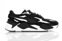 Afbeelding van Puma Sneakers Rs-X³ Super Puma Black-Puma White 372884 07