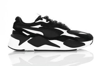 Foto van Puma Sneakers Rs-X³ Super Puma Black-Puma White 372884 07