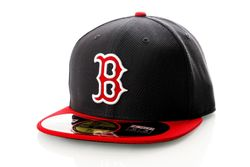 Afbeelding van New Era Fitted Cap Boston Red Sox Diamond Era 21184488