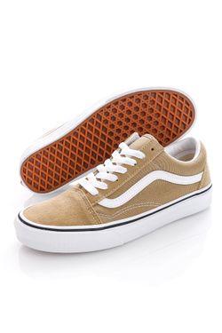 Afbeelding van Vans Sneakers UA Old Skool Cornstalk/True white VN0A38G17ZF1