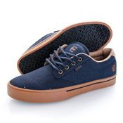 Etnies Sneakers JAMESON 2 ECO NAVY/GUM/GOLD 4101000323