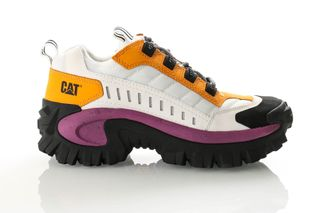 Foto van Caterpillar Intruder P723900 Sneakers Star White
