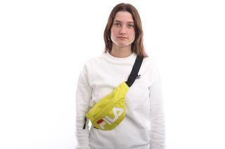 Foto van Fila Waist Bag Slim 685003 Heuptas Sulphur Spring