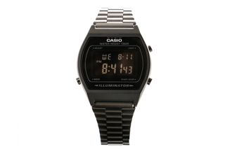 Foto van Casio Vintage B640Wb-1Bef Watch B640Wb Zwart