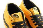 Afbeelding van Vans Ua Sk8-Mid Vn0A3Wm3Vyj1 Sneakers Mango Mojito/True White