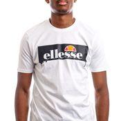 Ellesse T-Shirt Sulphur White SHK12262