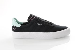 Foto van Adidas 3Mc Db3100 Sneakers Core Black/Clear Mint/Ftwr White