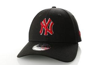 Foto van New Era Dad Cap New York Yankees 9Forty BLKSCA NEW YORK YANKEES 11841190