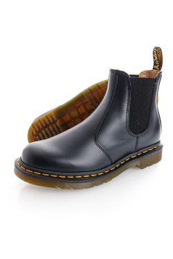 Afbeelding van Dr.Martens Boots 2976 Ys Black Smooth 22227001