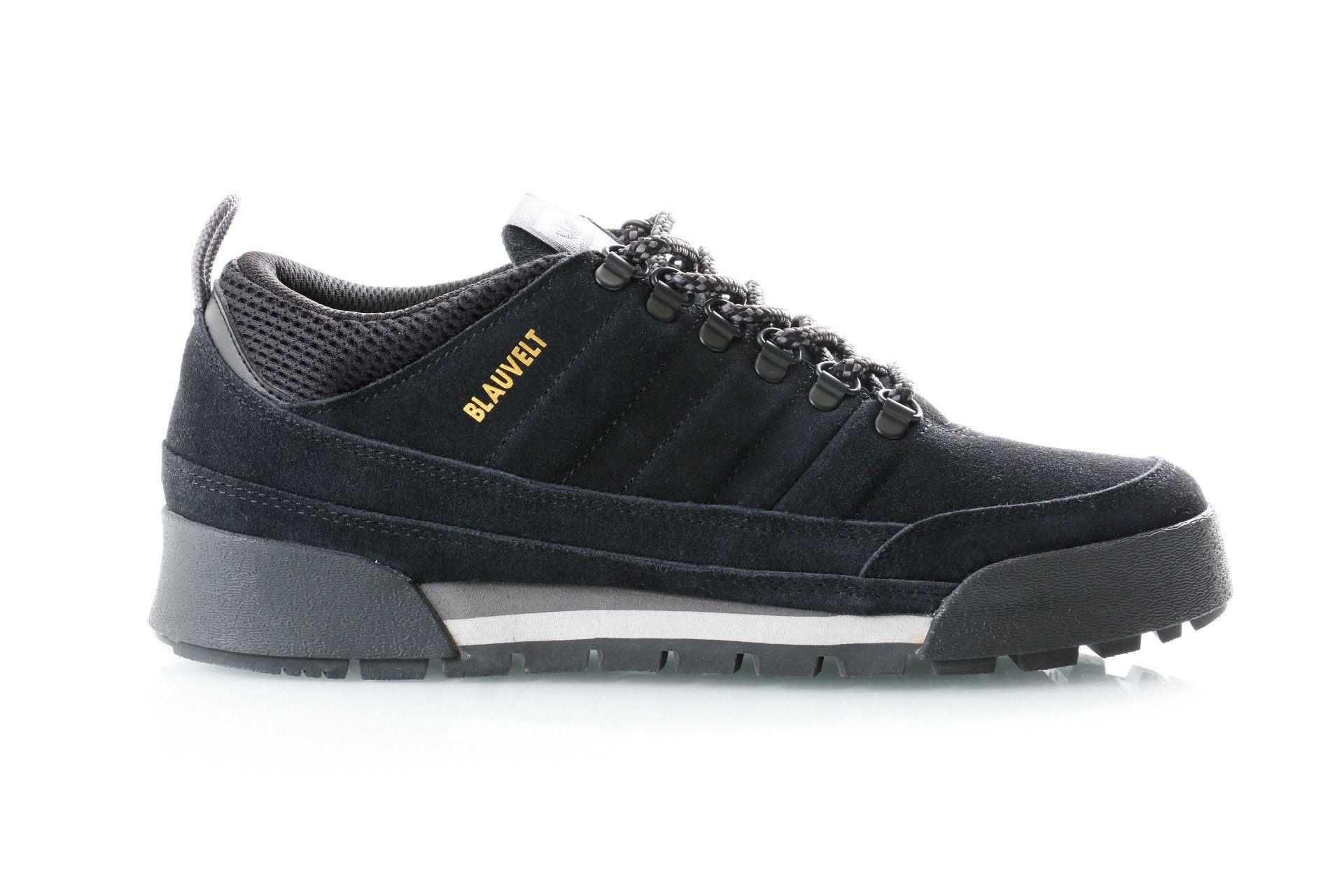 Afbeelding van Adidas Jake Boot 2.0 Low Ee6208 Sneakers Cblack/Carbon/Grefiv